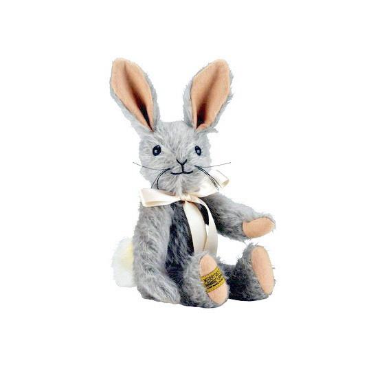 Merrythought BBU9 Binky Bunny with Draw String Bag